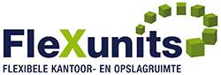 logo FleXunits Zutphen